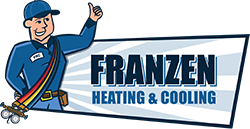 Franzen Heating & Cooling